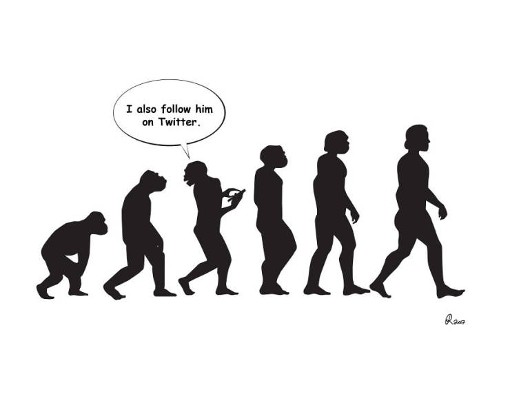 Evolution From A Very Different Perspective… (30 pics)
