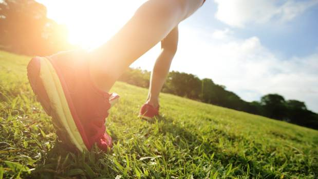 Slow Down Ageing With Regular Exercise