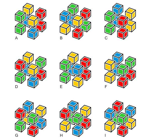 7 Puzzles On The Internet That Have Never Been Solved