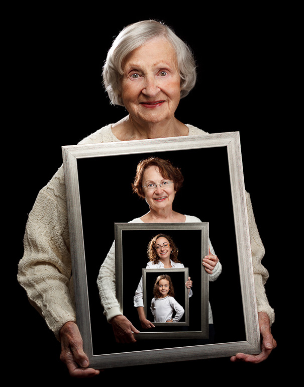 10 Family Portraits That Will Touch Your Soul!