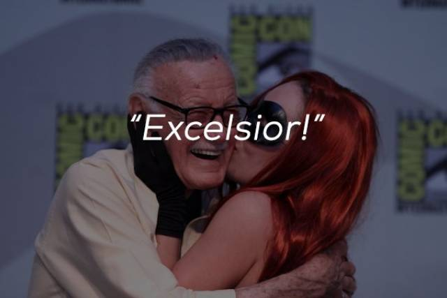 Stan Lee: Farewell, Real-Life Superhero, Your Work Will Be Remembered