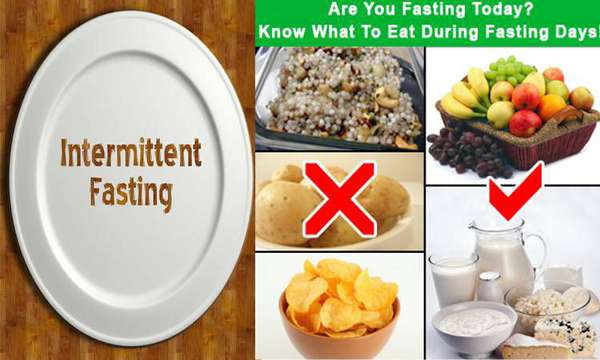 Benefits Of Fasting Which You Should Know