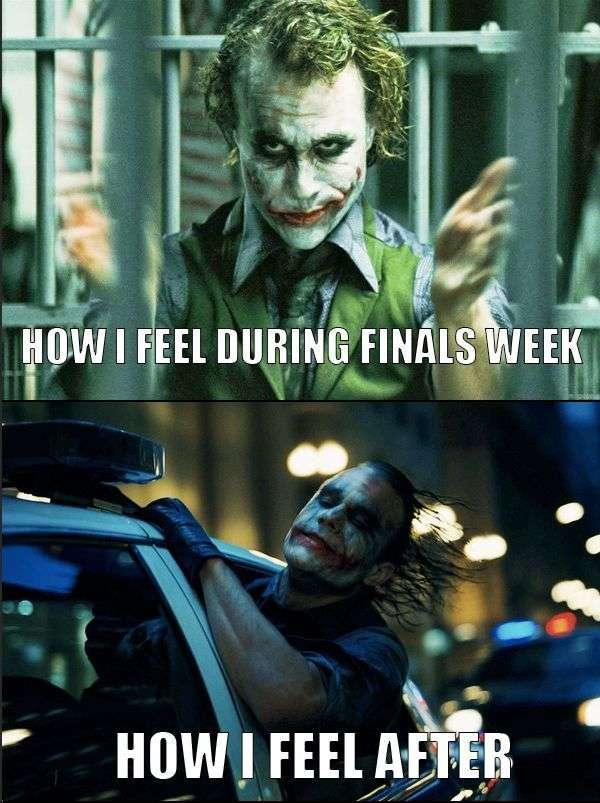 Funny Exam Memes (10 Pics)