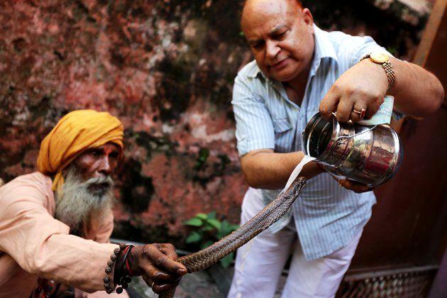 Funny Incredible India - 15 Pics