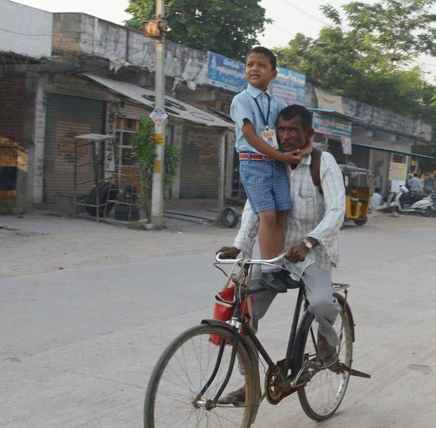 It Happens Only In India - (16 Pictures)