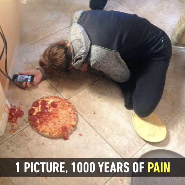 Funny Photos Picdump - (15 Pics)