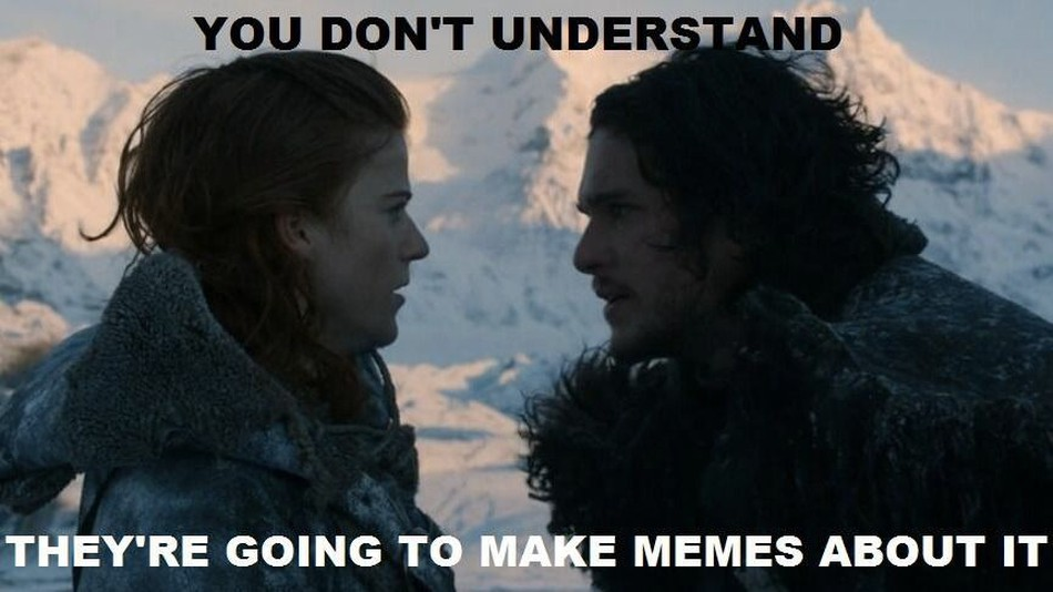 Game of Thrones Memes (60+ Pics)