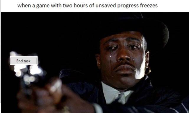 Gaming Never Really Stops (18 pics)