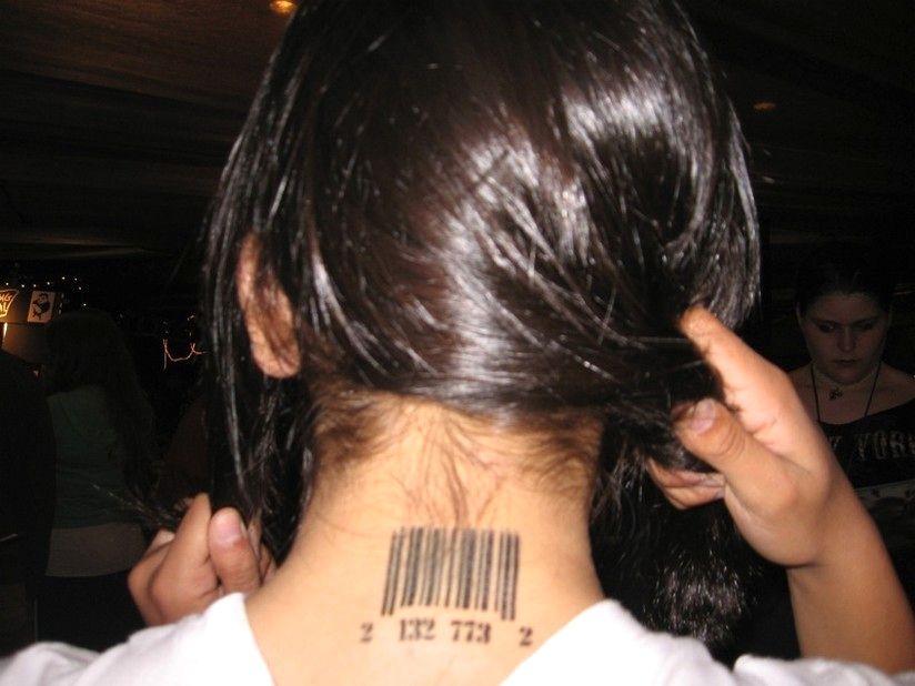 26 Cool Female Tattoos
