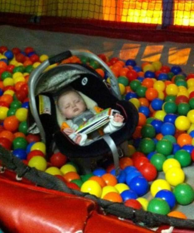 21 Good Examples Of Bad Parenting!
