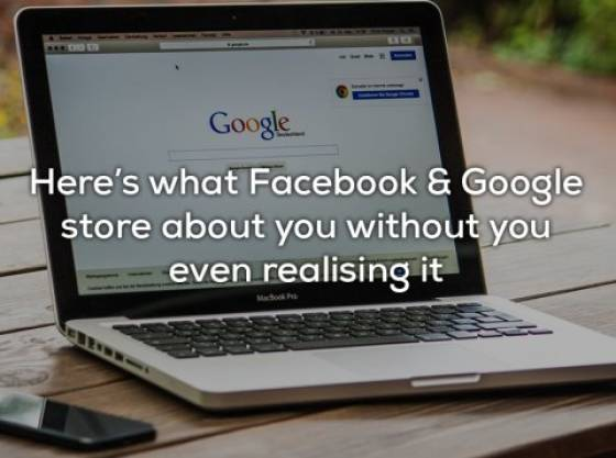 Google And Facebook Really Do Know Everything About Us… (30 pics)