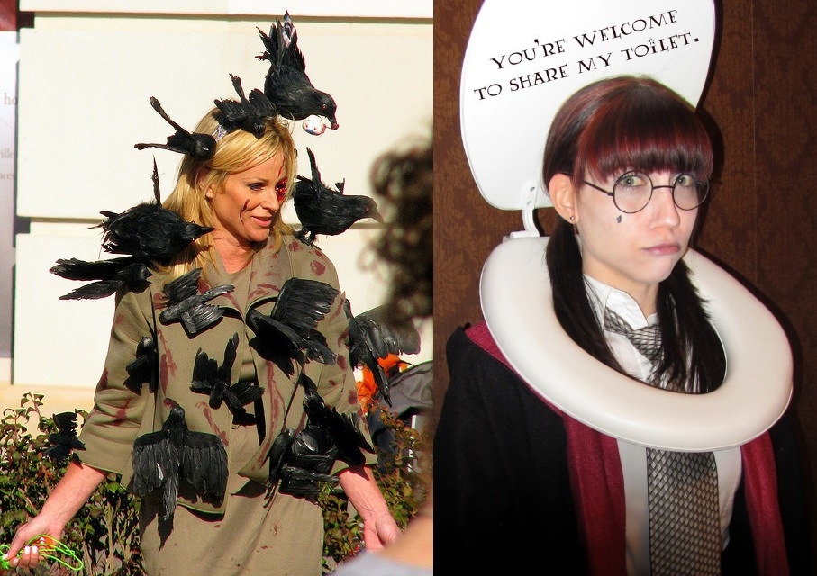 20+ Genius Halloween Costume Ideas
