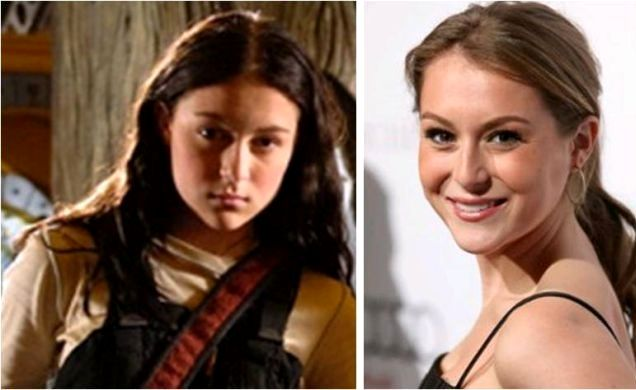 24 Amazing photos of Hollywood Child stars then and now