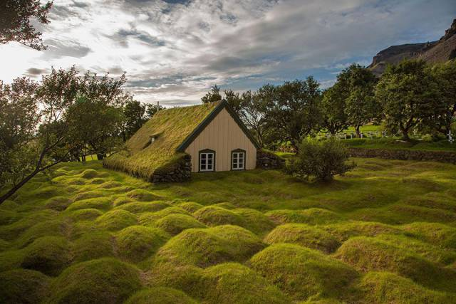 Iceland's Incredible Nature Doesn't Even Seem To Be Real! (76 pics)
