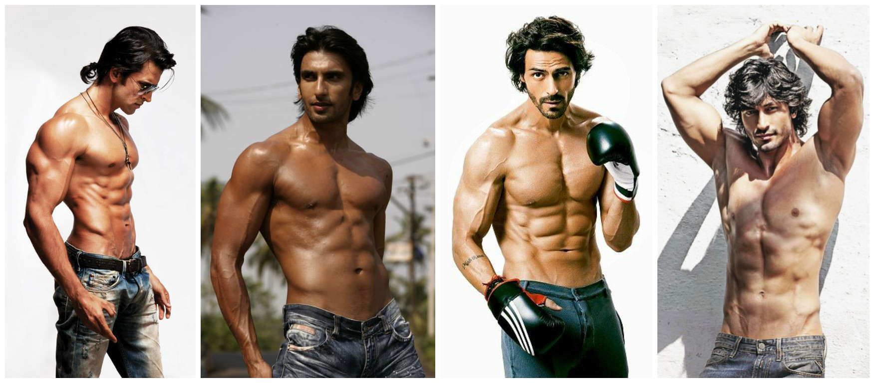 12 Indian Leading Men Who Deserve More Airtime