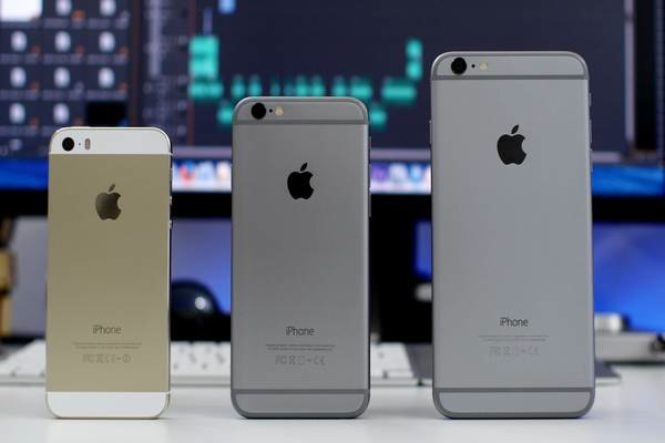 'Made in America' iPhones on cards: Report