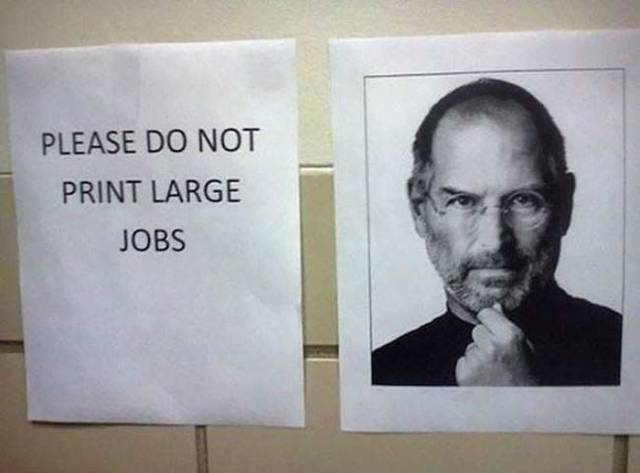 It Isn't Bad To Make Your Workplace A Little Entertaining, Right (29 pics)