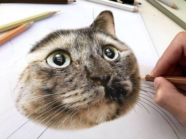 Awesome 'ART' (39 Pics)