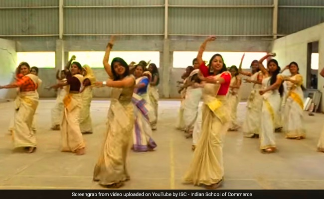 'Jimikki Kammal' Dance Challenge Is Going Strong, The song that's got EVERYBODY dancing