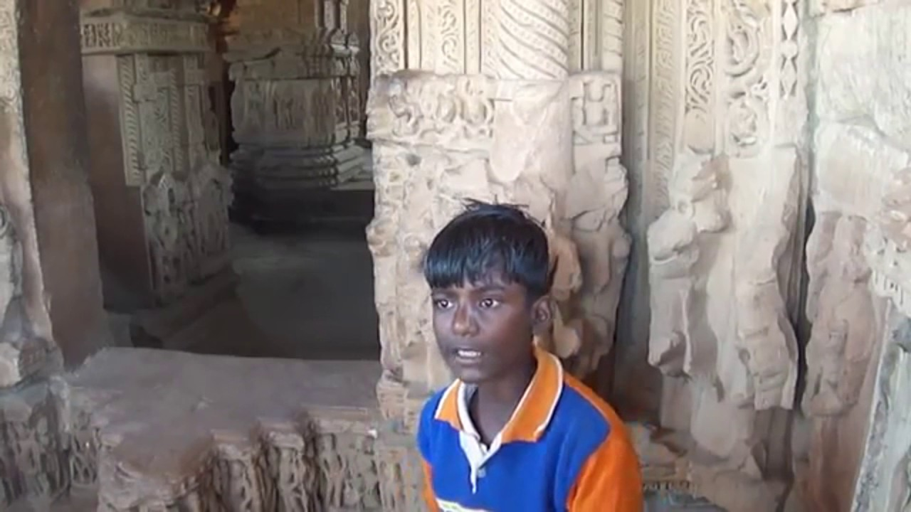 Incredible Talent of Rural Indian Boy