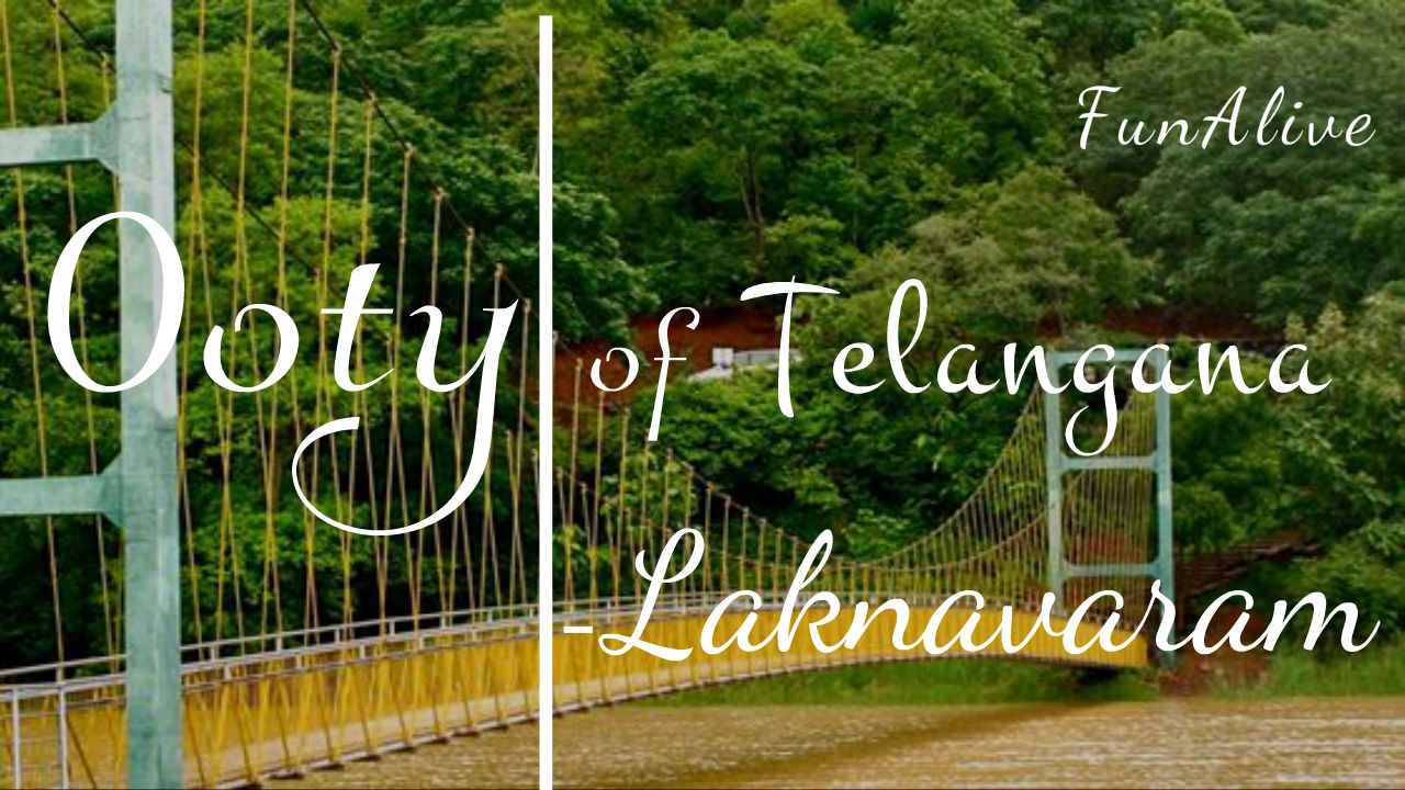 The Ooty Of Telangana - Laknavaram Lake | Telangana Tourism
