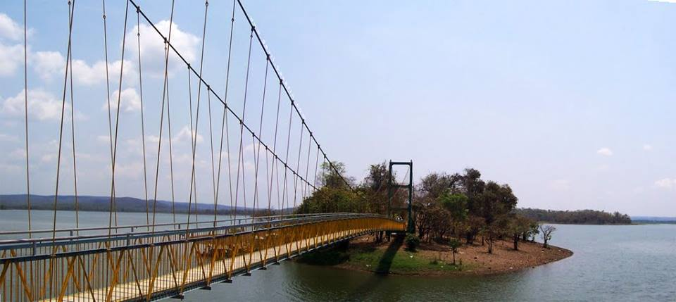 The Ooty Of Telangana - Laknavaram Lake   Telangana Tourism