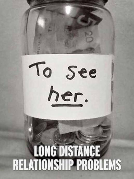 Distance Gives Us A Reason To Love Harder (10 Pics)