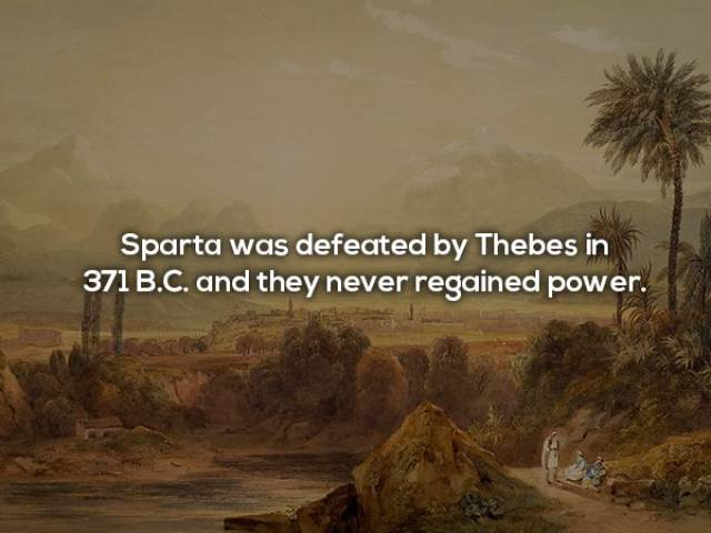 Looks Like Ancient Sparta Was A Pretty Interesting Place (14 pics)