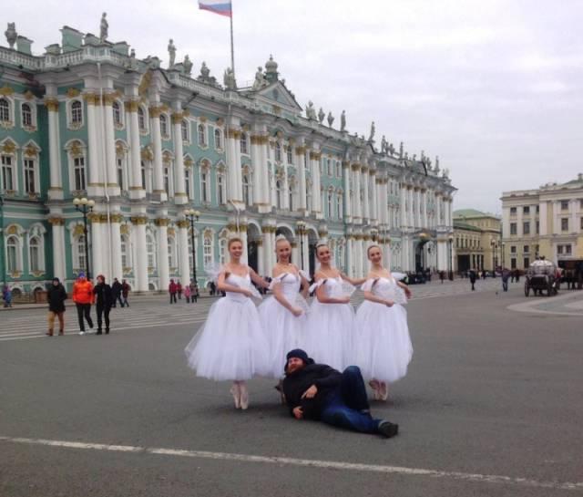 Funny Photos - (15 Pics)