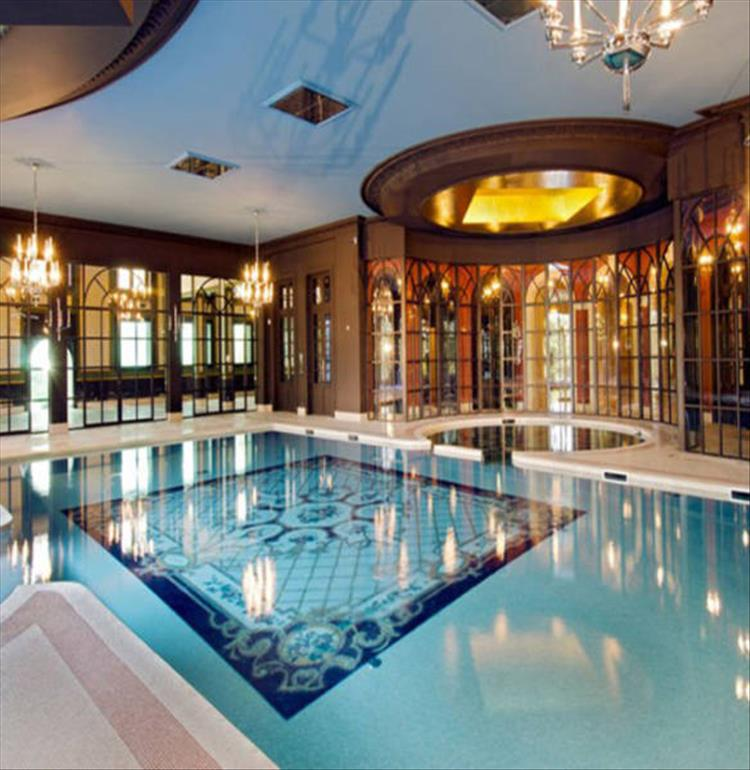 The Most Expensive House Ever Sold  - (32 Pics)