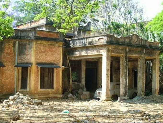 14 Most haunted places in India