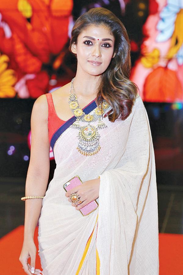 Nayanthara Latest Photos