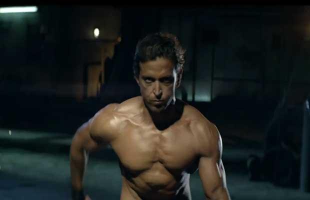 Best Motivational Video of Hrithik Roshan