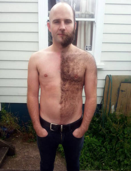 Nothing's More Manly Than A Beard! (20 pics)  - (04-01-2017)