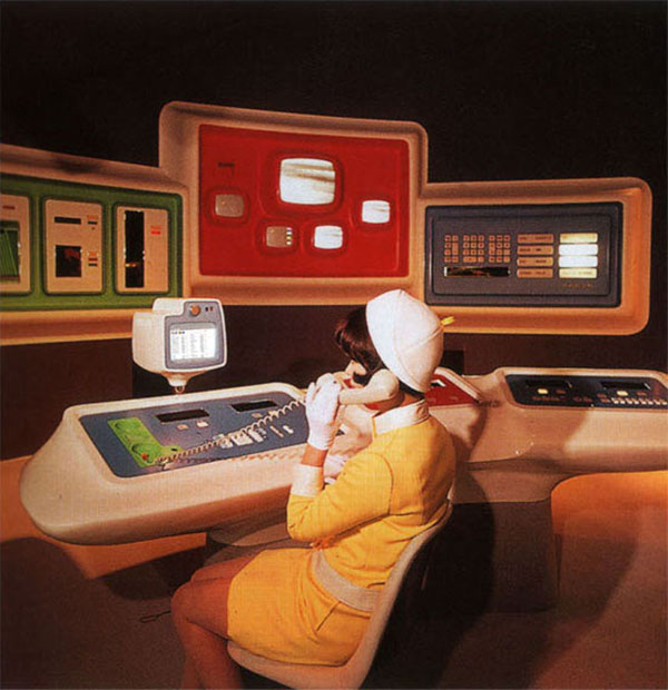 The Retro Technologies Obituaries (21 Photos)
