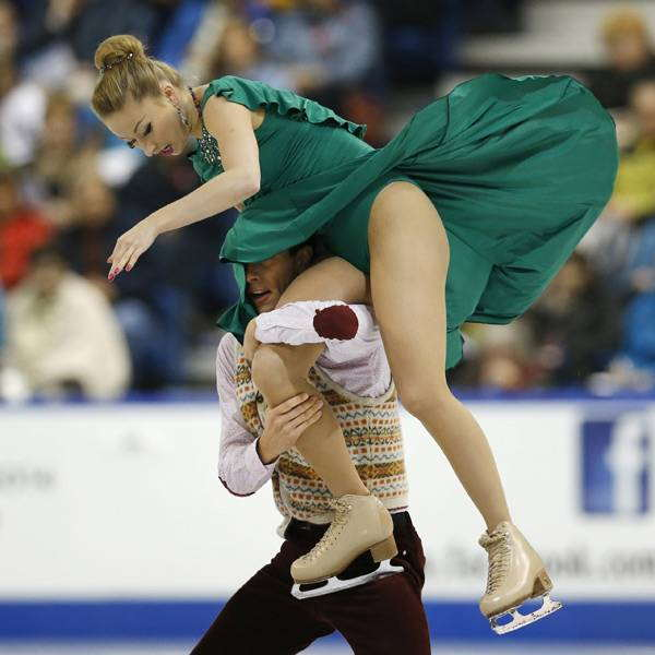 Oops Moments in Sports - 32 Pics