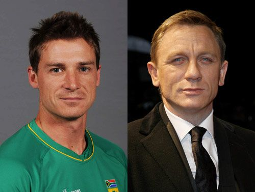 18 Amazing Look-Alikes Of Cricketers