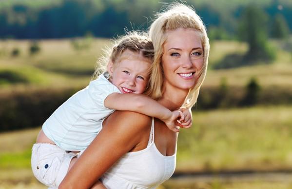 Where to Date Single Mom