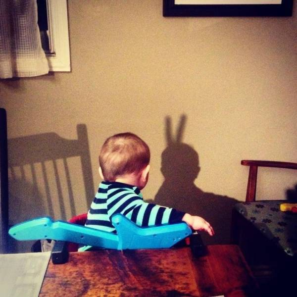 35 Best Parenting Pictures