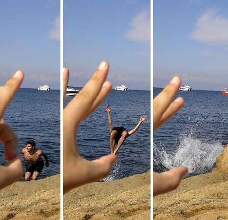 There Are People Who Are Absolute Experts At Capturing Incredible Photos (23 Pics)