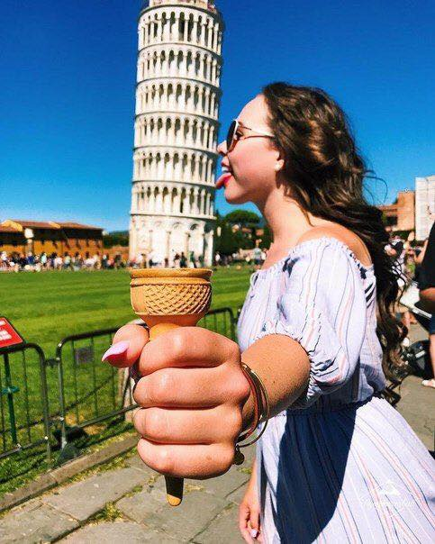 Picture PERFECT: 12 Perfectly Timed Photos