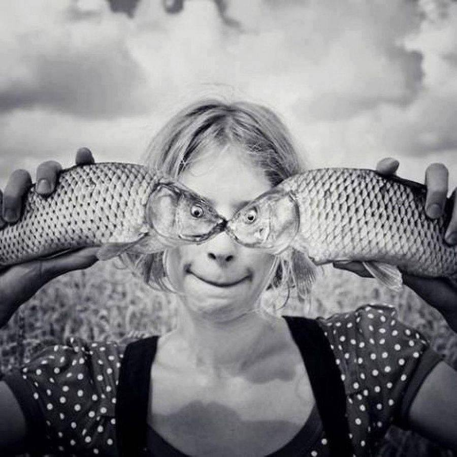 30 Perfectly Timed Photos