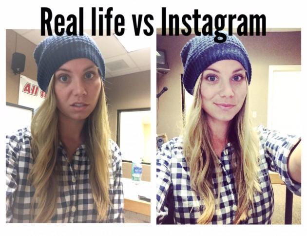 Social Media Vs Real Life (30 Pics + Videos)