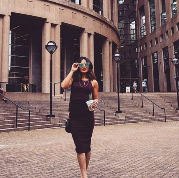 Priyanka Chopra lookalike!