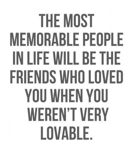 A Quote About Friendship Stunning Quotes  36 Quotes