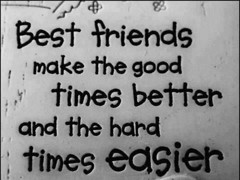 Friendship Quotes - (36 Quotes)