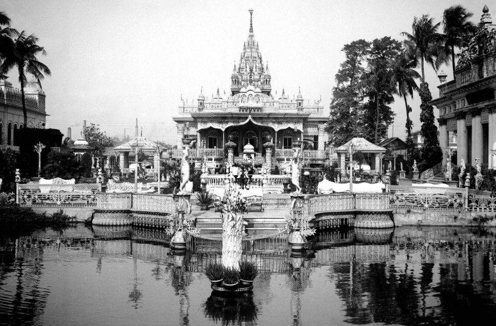 100 Year Old Photos of India From British Raj