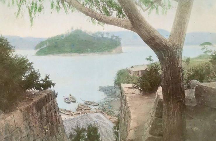 Rare Photos Of Japan 130 Years Ago (24 pics)