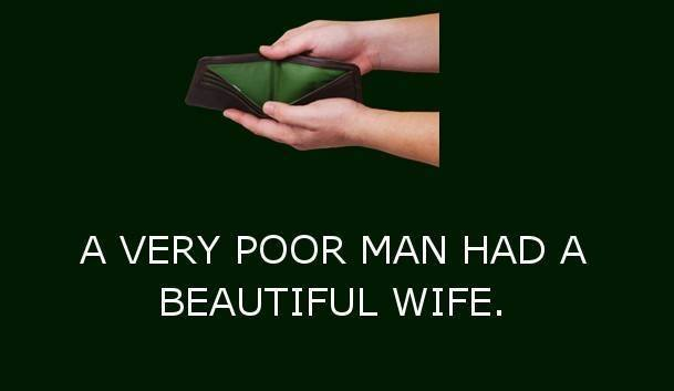 MOST BEAUTIFUL LOVE STORY - Money And Looks Really Don't Matter At All...!