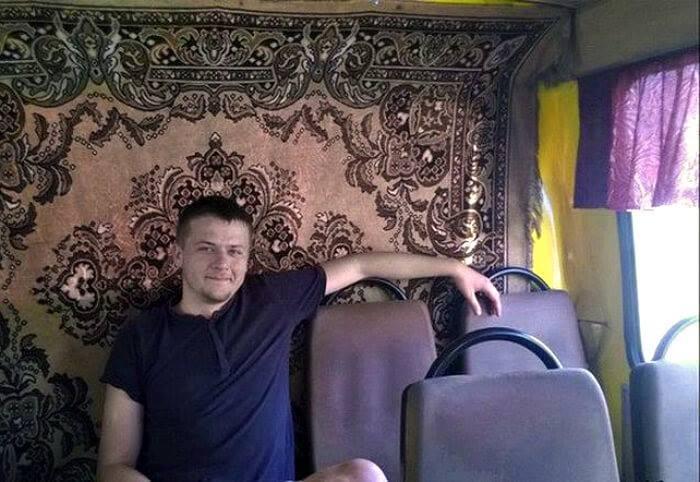 FUNNIEST RUSSIAN MOMENTS ( 20+ Pics)